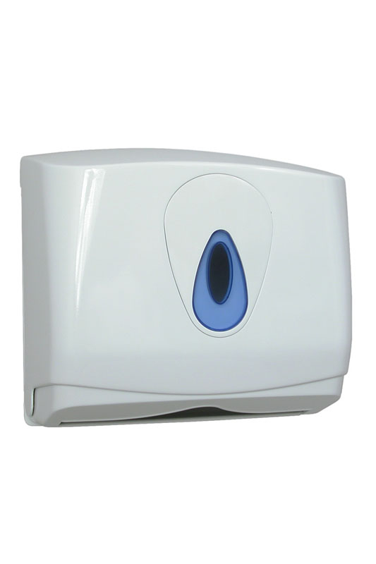 C-Fold Small Hand Towel Dispenser