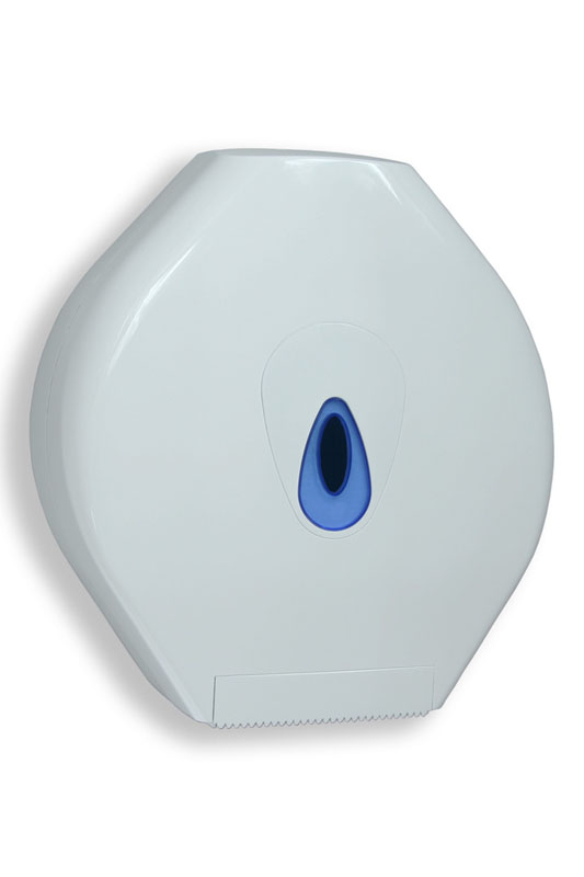 Maxi Jumbo Toilet Roll Dispenser