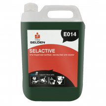Selactive 3in1 Cleaner Disinfectant