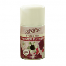 System 3000 Air Care Summer Flowers