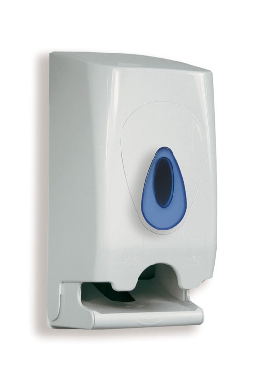 Twin Roll Toilet Roll Dispenser