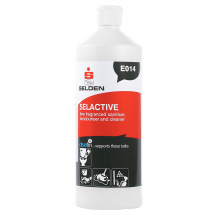 Selactive 3in1 Cleaner Disinfectant 1l