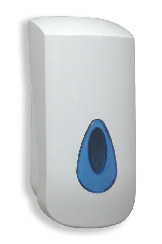 Bulk Fill Soap Dispenser (Blue)