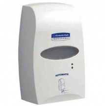 K.C. Touchfree Soap Dispenser White 1.2l 92147