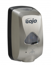 Gojo Tfx Stainless Steel Touch-Free Dispenser