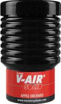 V-Air Solid Apple Orchard Air Freshener Refill