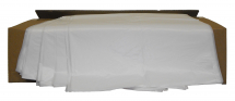 Square Bin Liners Flat Packed 30l