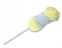 Lambswool Duster 48inch