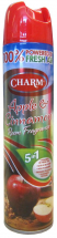 Air Freshener Aerosol Apple & Cinnamon