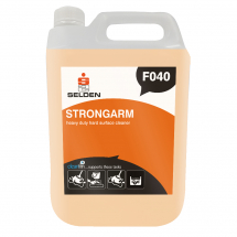 Strongarm Hard Surface Cleaner Heavy Duty