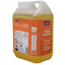 C3 Concentrate All Purpose Cleaner / Degreaser 2ltr