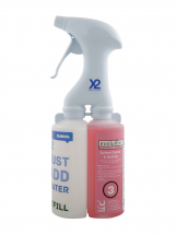 X2 Concentrated Surface Cleaner & Sanitizer 325ml
