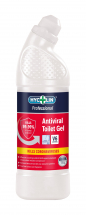 V6 Antiviral Toilet Cleaner Gel 750ml