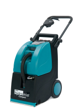 Truvox Hydromist Compact 250 Carpet Machine