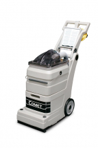 Comet Carpet Cleaning Machine