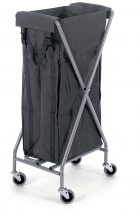 Nutex Laundry Trolley 100ltr