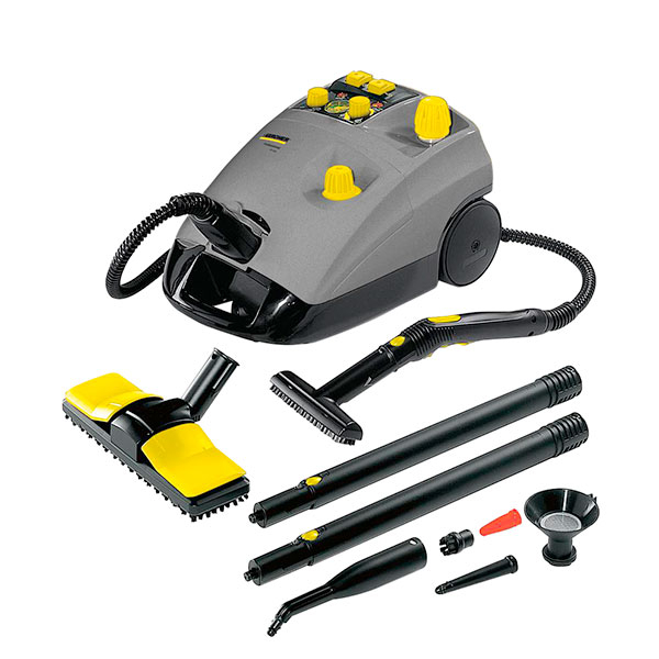 Karcher Steam Cleaner 240v