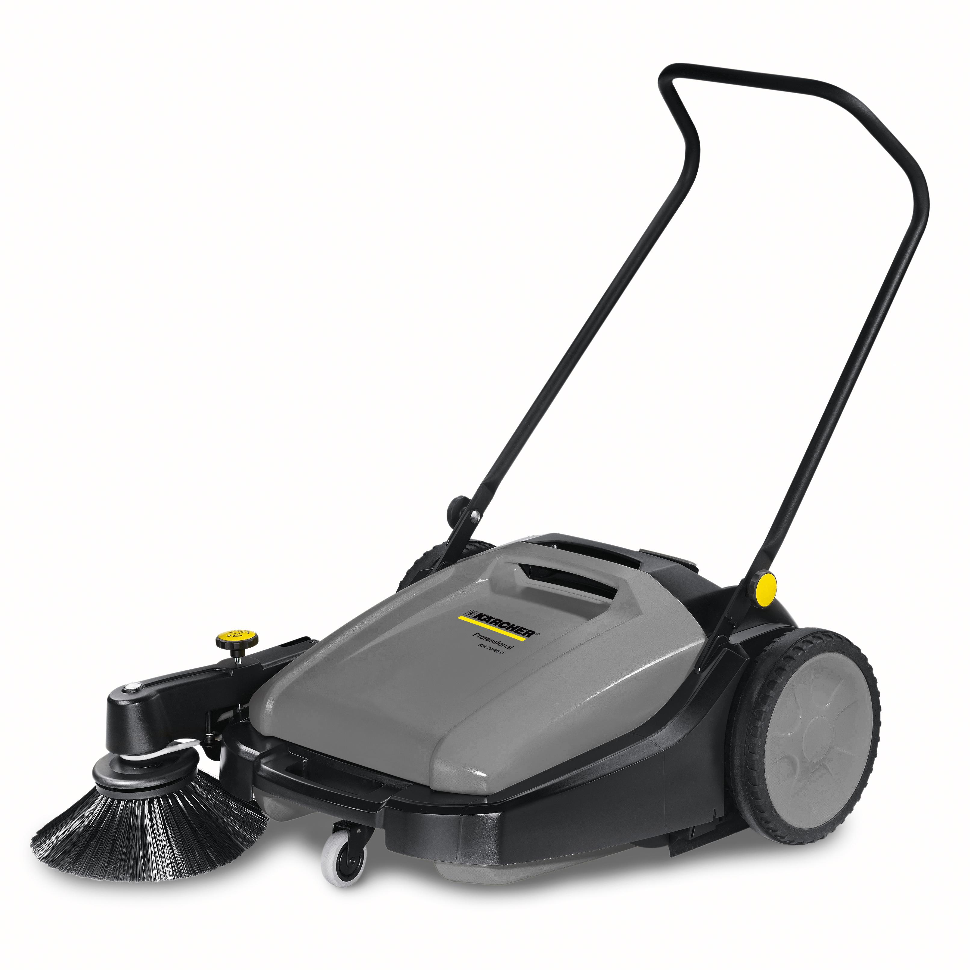 Karcher Push Sweeper