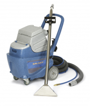 Galaxy Compact Carpet Machine with Hose and Wand