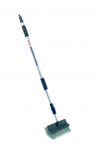 Economy Water-Flow Telescopic Vehicle Brush (Extend to 213cm)
