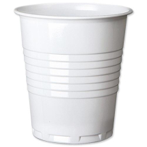 7oz White Disposable Cups