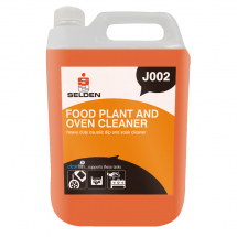 S20 Food Plant & Oven Cleaner 5ltr