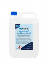 Ascare Bactericidal Washing Up Liquid 5ltr