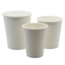 Cardboard Cup White 8oz