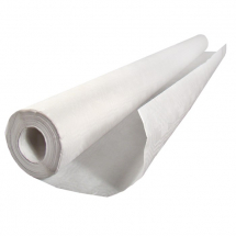 Banqueting Roll White 120cmx25m