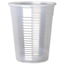 7oz Clear Disposable Cups