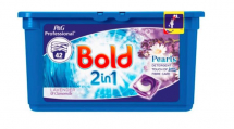 Bold 2in1 Laundry Tablets