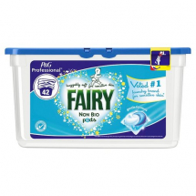 Fairy Laundry Tablets Non Bio