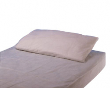 Disposable White Pillow Cases