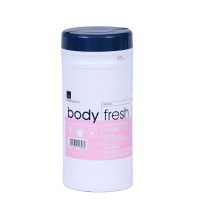 Bodyfresh Patient Wet Wipes tub 200
