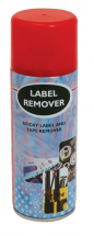 Sticky Label Remover 500ml