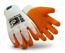 Needlestick Resistant Gloves Large