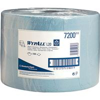 Wypall 7200 Large Blue Roll