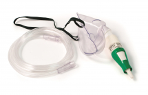 Variable Flow Oxygen Mask Set Adult GS52038/0