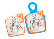 Powerheart G5 Paediatric Defib Pads
