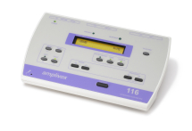 Amplivox 116 Audiometer with Audio Cups