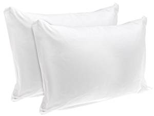 Heavy Duty PVC Pillow Cases with Zip