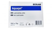 Aquagel Lubricating Jelly Sachets 5g