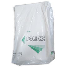 Foldex Dressing Towels (Modesty Sheets) 76x76cm