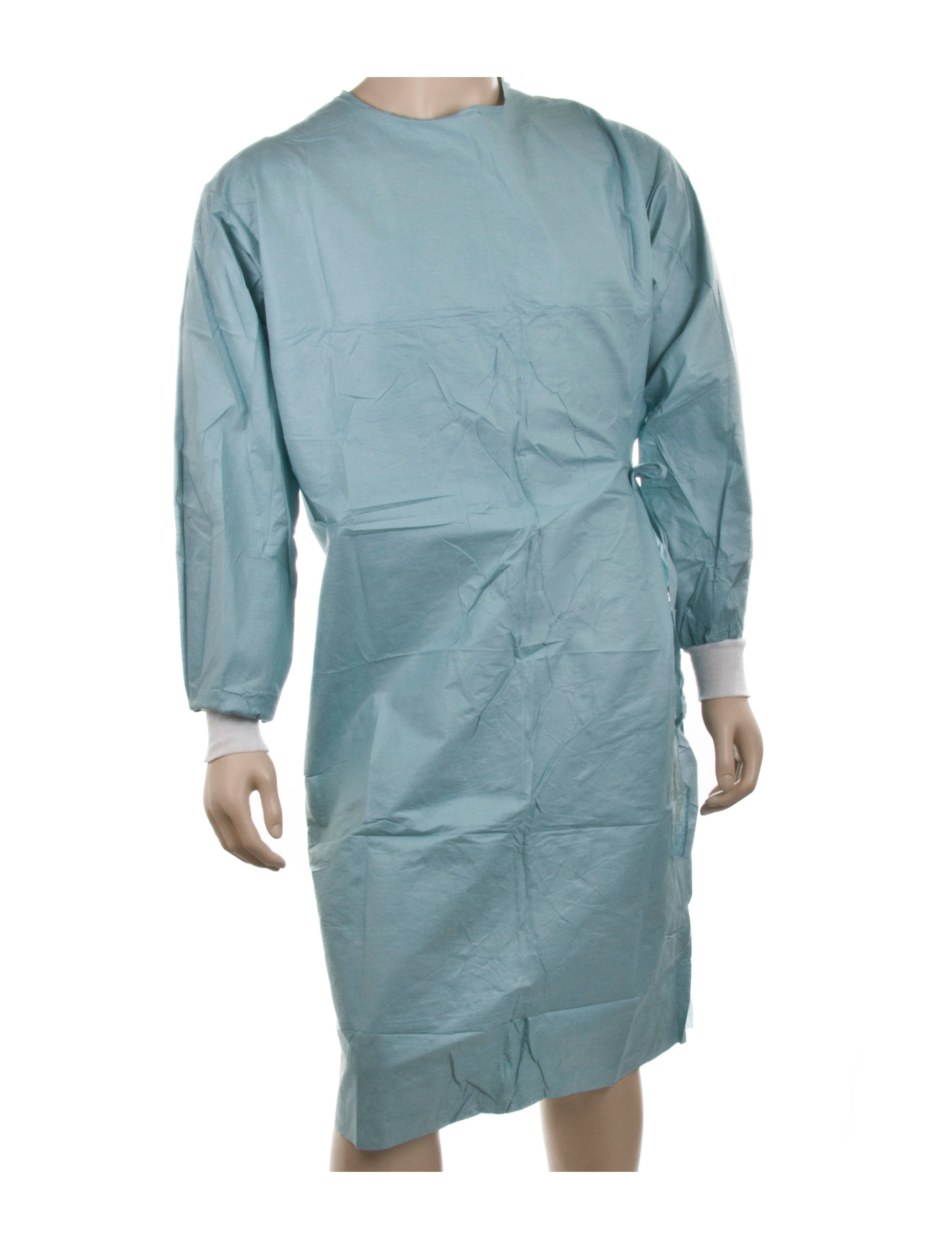 Sterile Surgeons Gown Large