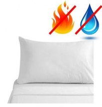 Waterproof Fire Retardant Pillow
