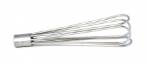 Wire Frame Applicator Whisk