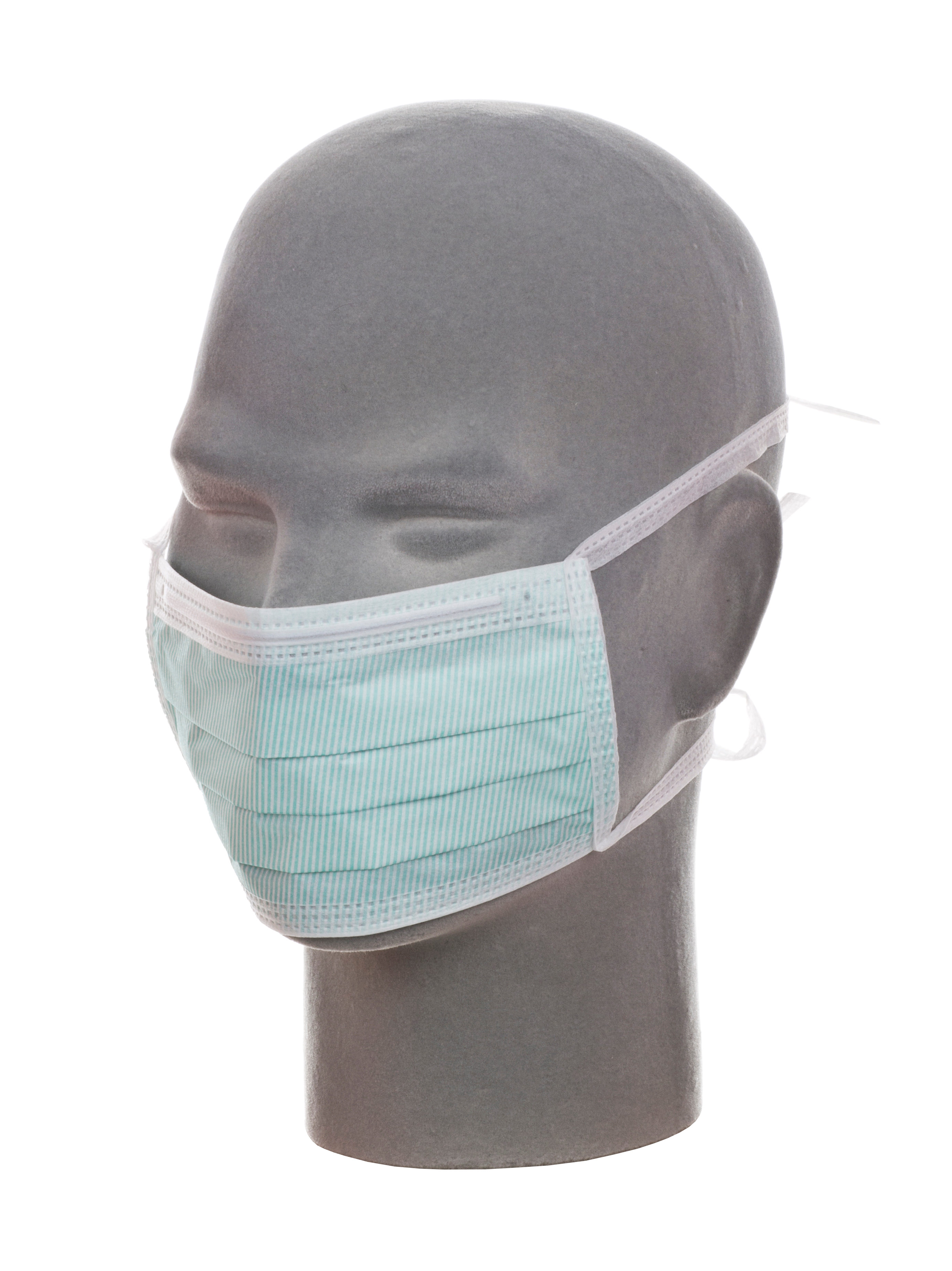 Surgeon Face Masks with Ties