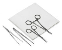 Standard Suture Pack