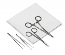 Fine Suture Pack