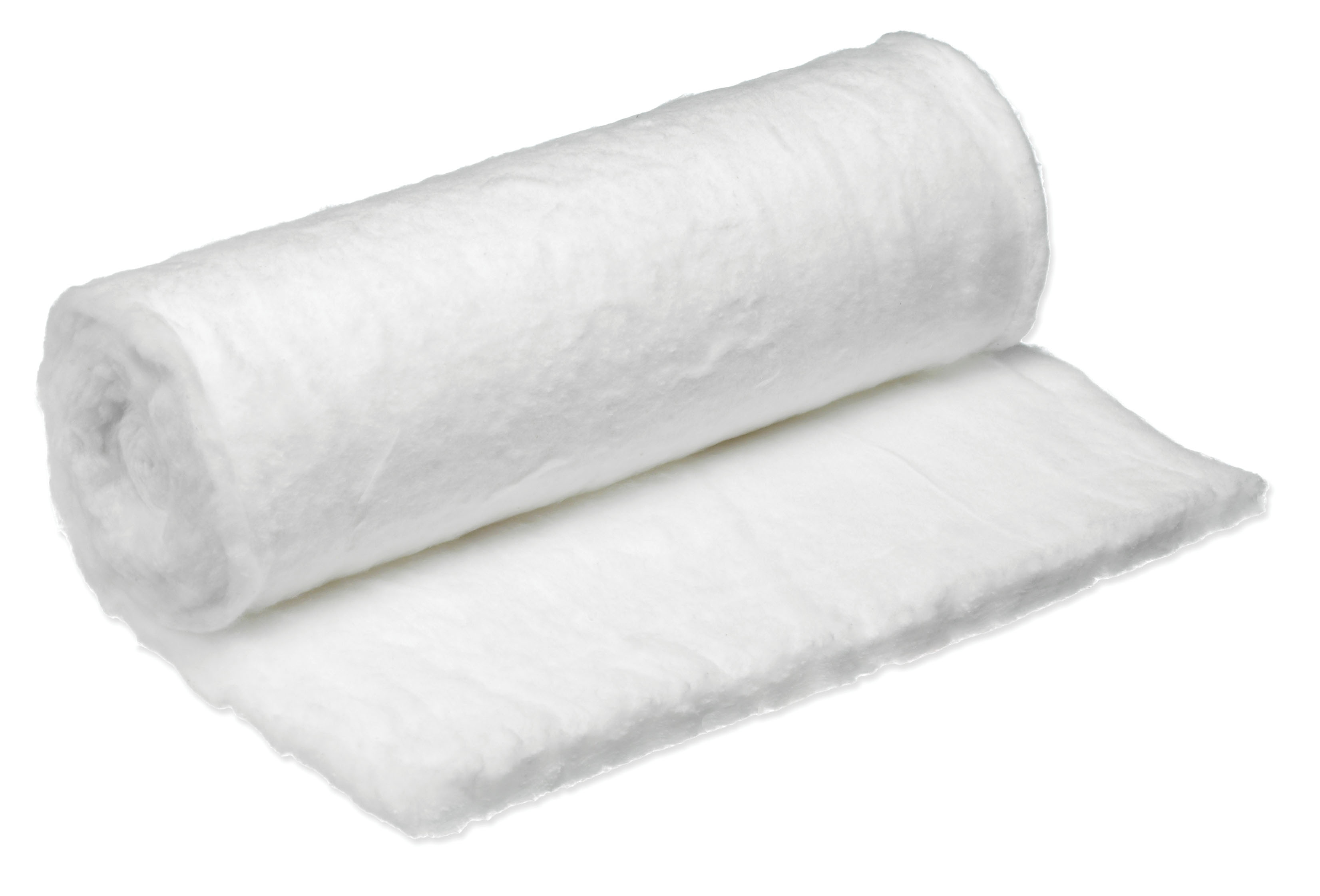 Cotton Wool Rolls 500g